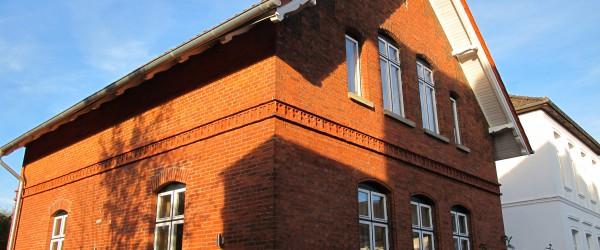 Oldenburg, Holzfenster, sanierung, großhandel, beratung