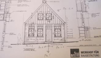 Holzfenster, denkmalschutz, niedersachsen