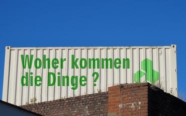 Produktionspartner, ÖkologieWerkhof fuer Baugestaltung Produktionspartner