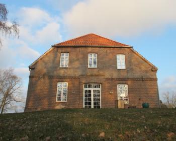 Holzfenster, dänisch, oldenburg
