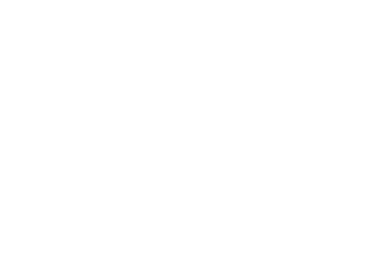 Youtube social media logo white