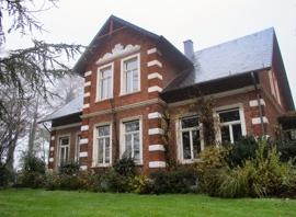 Referenz Landhäuser